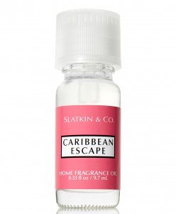 Bath and Body Works Caribbean Escape Home Fragrance Oil