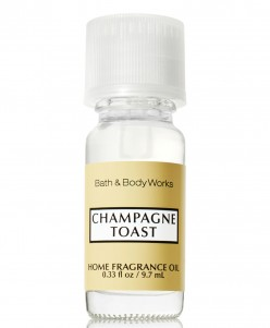 Champagne Toast Home Fragrance Oil