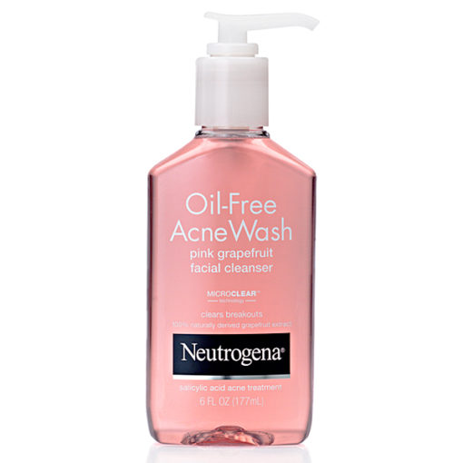 Neutrogena-Oil-Free-Pink-Grapefruit-Cleanser