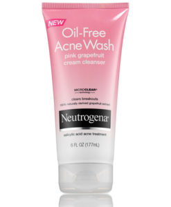 Neutrogena-Oil-Free-Pink-Grapefruit-Cream-Cleanser