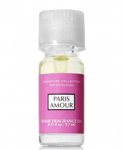 Bath and Body Works Paris-Amour-Home-Fragrance-Oil