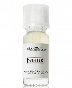 Bath and Body Works Winter-Home-Fragrance-Oil