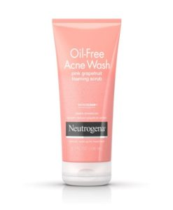 sua-rua-mat-neutrogena-oil-free-acne-wash-pink-grapefruit-foaming-scrub-198ml