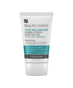 Gel-Dưỡng-Ẩm-Ban-Đêm-Paula's-Choice-Skin-Blancing-Invisible-Finish-Moiture-Gel