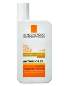 Kem chống nắng La Roche-Posay Anthelios XL SPF 50+ Ultra Light Fluide