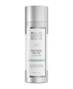 Sữa rửa mặt Paula's Choice Calm Redness Relief Cleanser Normal To Oily
