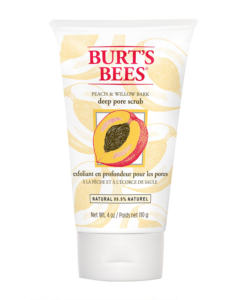 Burts-Bees-Willowbark-Deep-Pore-Scrub-110g
