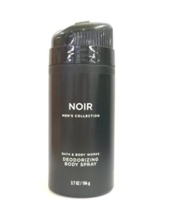 body-spray-noir