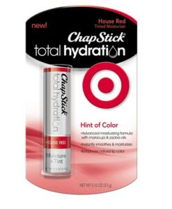 son-duong-co-mau-chapstick-total-hydration-moisture-tint-house-red