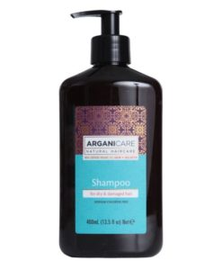 dau-goi-arganicare-for-dry-damaged-hair-400ml