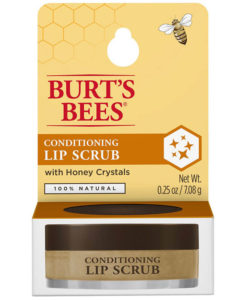 tay-te-bao-chet-moi-burt-bees-conditioning-lip-scrub-with-honey-crystals