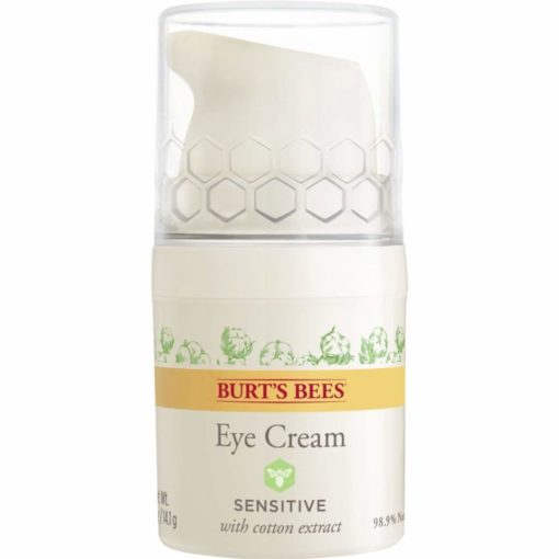 kem-duong-mat-burts-bees-Sensitive-Eye-Cream-14g
