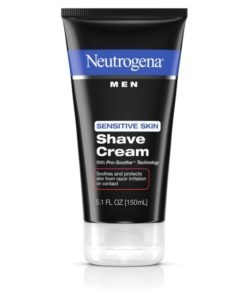 neutrogena-shave-cream-sensitive-skin